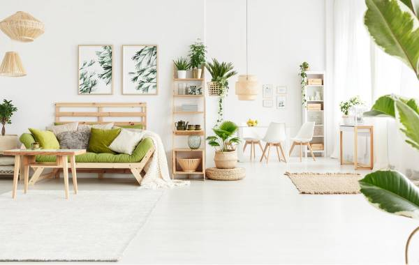Skandinavische-Mobel-der-schlichte-und-elegante-Wohnstil