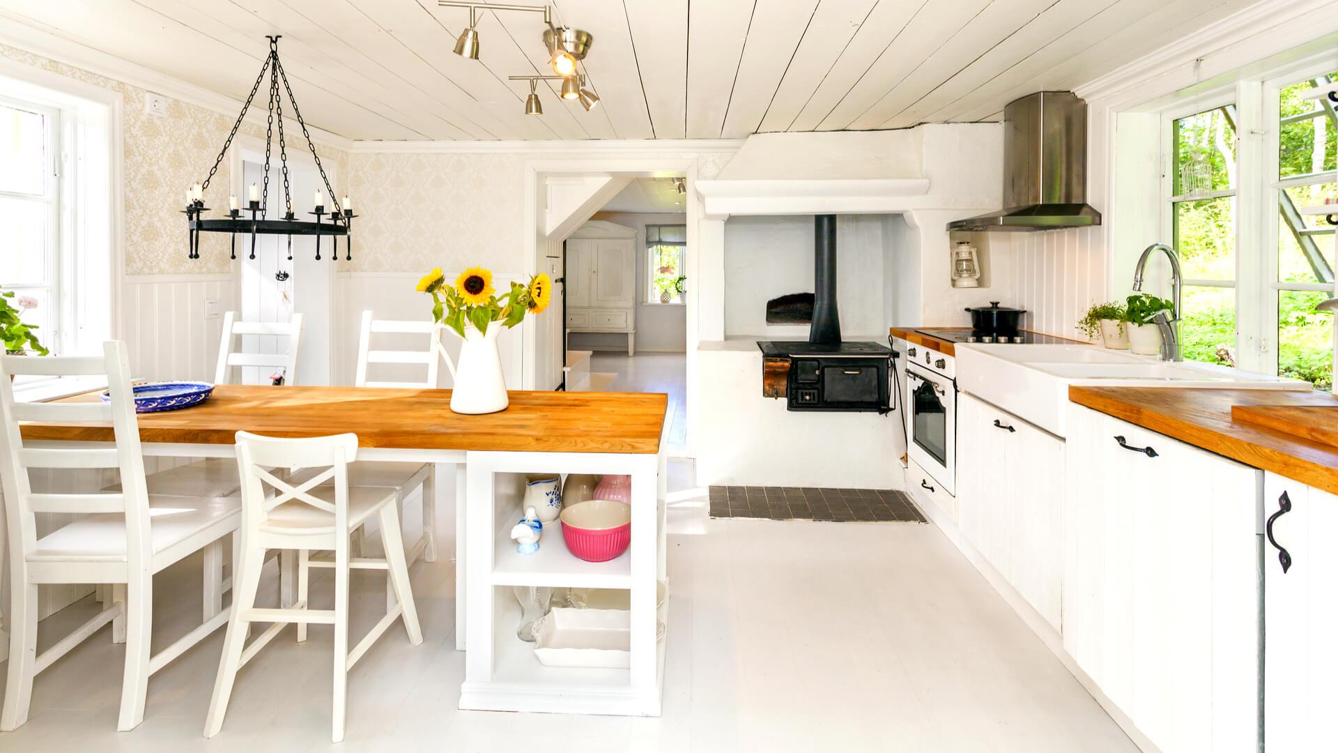 Landhausstil - Skandinavische Möbel im Landhaus -Stil günstig kaufen