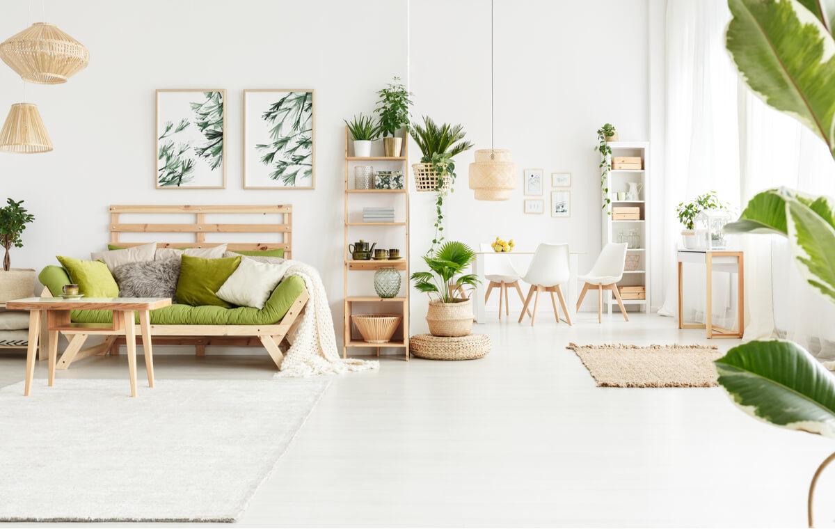 Skandinavische Möbel – der schlichte und elegante Wohnstil