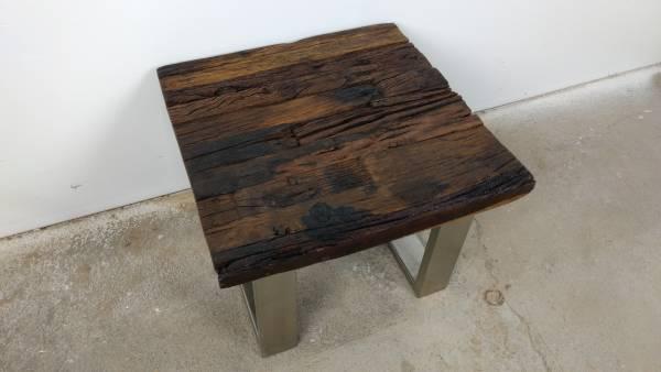 design treibholz couchtisch wohnzimmertisch shabby chic altholz schwemmholz ebay. Black Bedroom Furniture Sets. Home Design Ideas