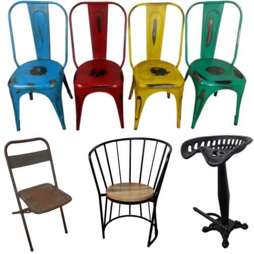 Stühle & Hocker Online Kaufen