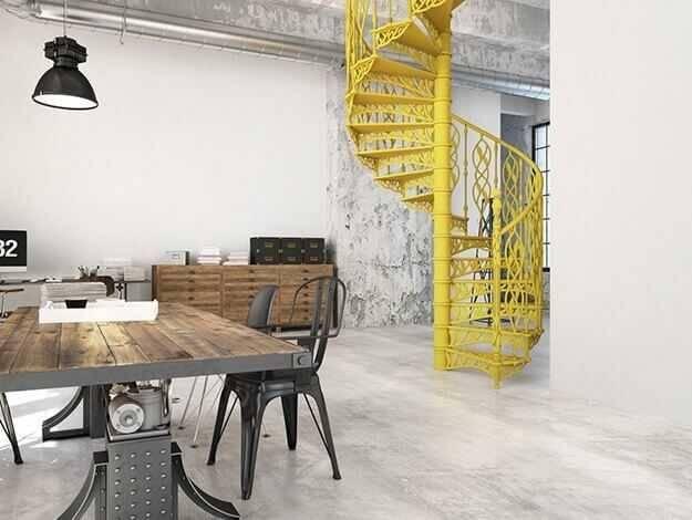 Industrial Einrichtung für jeden Raum - Lass dich inspirieren