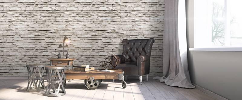 Trend Möbel im Industrial Design - Möbel, Lampen uvm.