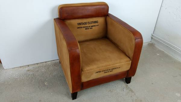clubsessel lounge sessel relaxsessel designer armcair vintage loft retro mobel