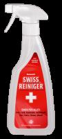 Renuwell Möbel Swiss Reiniger 500ml für Alles ohne Nachspülen ohne Alkohol