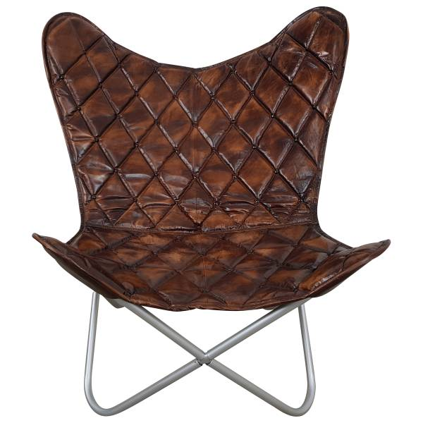 Butterfly Chair Sessel Design Lounge Stuhl Vintage Echt